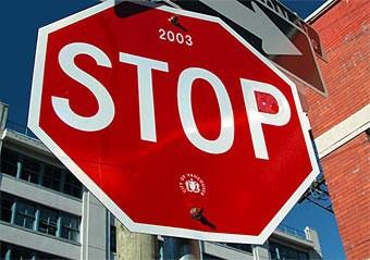 """Движение в районе """"Сокола"""" будет перекрыто до конца 2008 года"""