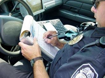 Жительница городка Скоттсдейл умышленно проигнорировала 69 штрафных квитанций