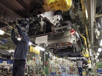 """Toyota решила избавиться от имиджа """"концерна трудоголиков"""""""