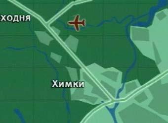 Власти Подмосковья согласились расширить Ленинградку