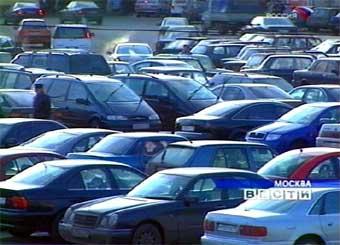 Московские автовладельцы не захотели проходить техосмотр по ночам