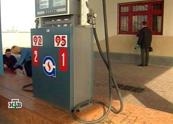 Правительство отложило удорожание низкооктанового бензина на три года