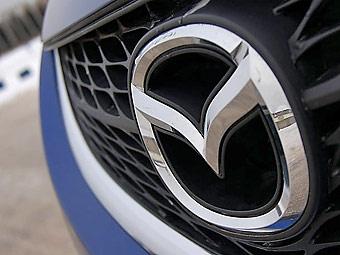 Самую маленькую Mazda покажут осенью