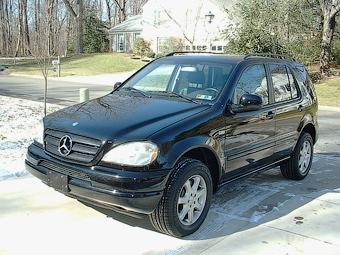 Mercedes-Benz повторно отзывает внедорожники в Америке