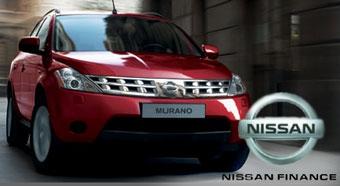 Nissan запустил на российском рынке собственную кредитную программу