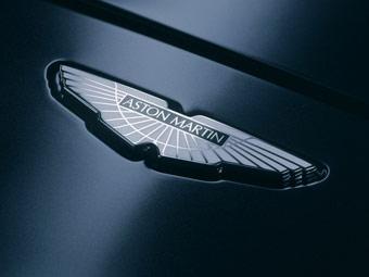Aston Martin получит гибридные силовые установки Mercedes