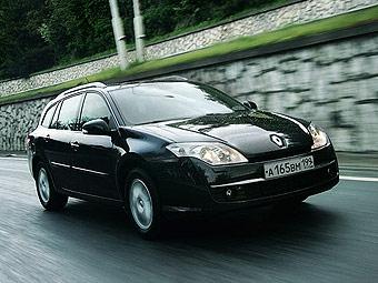 Компания Renault начала продажу дизельных автомобилей в России