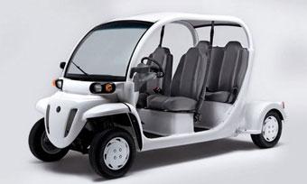 Правительство РФ продало президентские электромобили