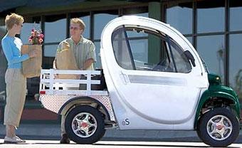 DaimlerChrysler будет продавать свои электромобили во Франции