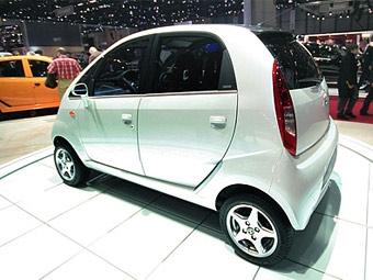 Выпуск самой дешевой машины откладывается на неопределенный срок