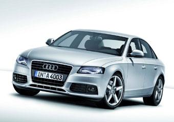 Audi официально представила новое поколение модели A4