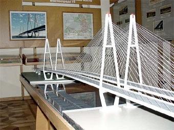 Самый длинный российский мост построят во Владивостоке к 2012 году