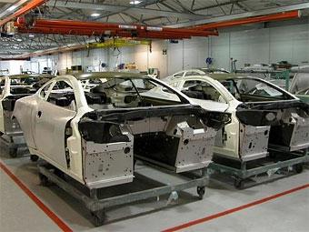 Mercedes-Benz может стать партнером Aston Martin
