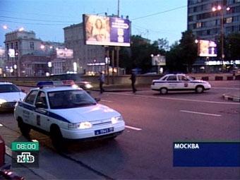 За нарушение ПДД в Москве с начала года было арестовано 2200 водителей