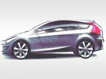 Hyundai переделает i30 под американские вкусы