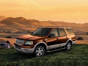 Ford отзывает более 180 тысяч автомобилей
