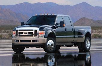 Ford отзывает 1,2 миллиона дизельных пикапов и внедорожников
