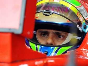 Пилоты Ferrari выиграли квалификацию Гран-при Монако