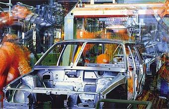 Альянс Renault-Nissan купит Ижевский автозавод