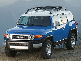 Toyota повысит в США цены на автомобили