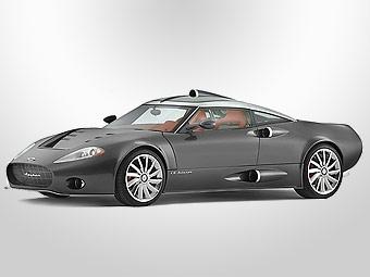 Компания Lotus поможет голландцам в создании спорткаров