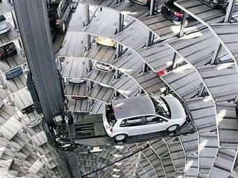 Концерн VW установил новый рекорд продаж благодаря России и Индии