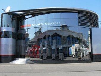 FIA готова закрыть дело McLaren