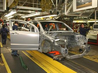 Chrysler приостановил работу четырех заводов в США