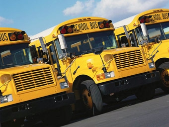 В США сократят рейсы школьных автобусов из-за высоких цен на топливо