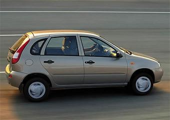 Lada Kalina получила 1,4-литровый мотор