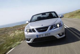 Saab официально представил новый Saab 9-3
