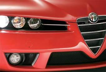Alfa Romeo вернется в Америку в 2007 году