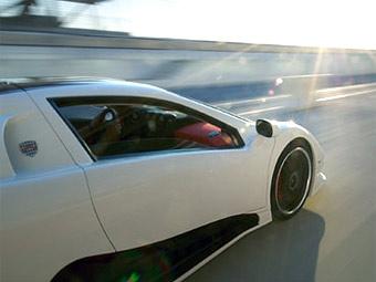 Электрический суперкар Shelby потребует подзарядки раз в шесть лет