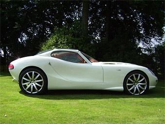 Британцы разработали 550-сильный дизельный суперкар