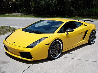 Тюнеры форсировали мотор Lamborghini Gallardo до 930 лошадиных сил