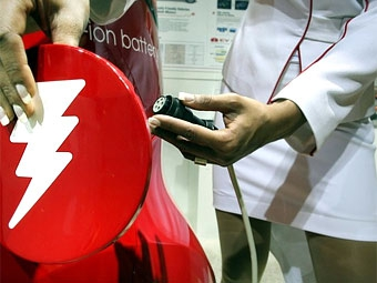 Электромобили придется ставить на учет в ГИБДД