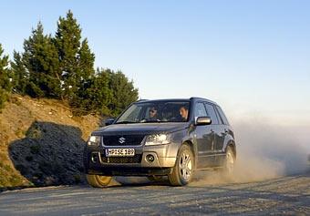 Suzuki хочет сама импортировать автомобили в Россию