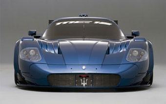 Maserati сравнялся с Bugatti Veyron в цене