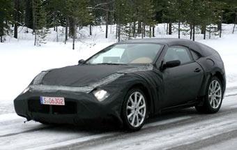 Новое поколение спорткупе Maserati GT представят весной следующего года