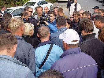 Приморские автомобилисты будут вновь протестовать против пошлин
