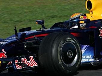 Пилоты Red Bull продолжили лидировать на тестах в Хересе