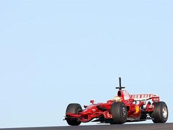 Команда Ferrari переманила менеджера Toro Rosso
