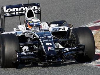 """Руководитель Williams предсказал потерю еще одной команды """"Формулы-1"""""""