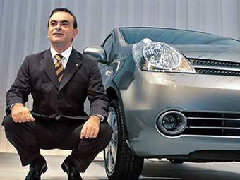 Руководитель Renault возглавил Европейскую ассоциацию автопроизводителей