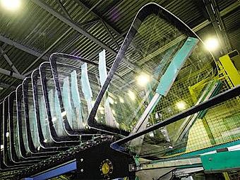 Борский завод остановит выпуск стекол из-за долгов автопроизводителей