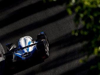"""Компания Peugeot опровергла слухи о переходе в """"Формулу-1"""""""