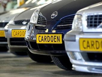 Бельгийский дилер продает две машины по цене одной