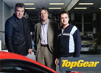Top Gear попал под сокращения на BBC