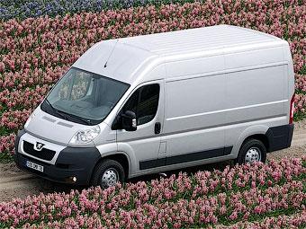 В 2009 году Peugeot планирует увеличить продажи автомобилей в России