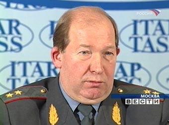 Глава автоинспекции обнаружил кризис на российских дорогах